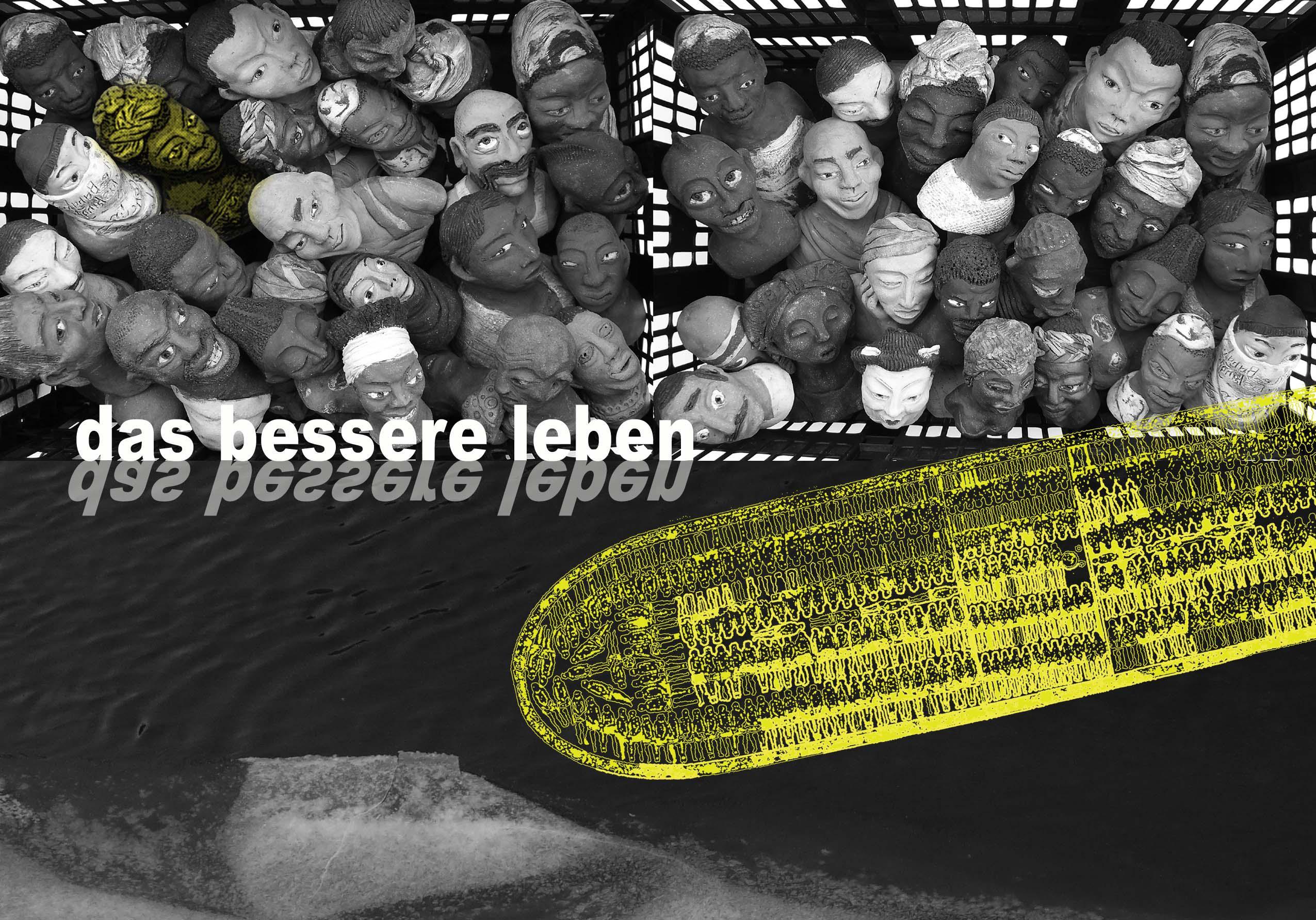 Ilse Chlan I Margret Kohler-Heilingsetzer: Das bessere Leben